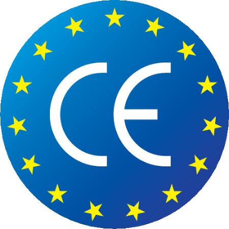 CE Avrupa Uygunluk Belgelidir