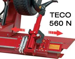 Teco 560N