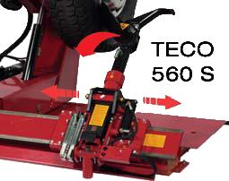 Teco 560S